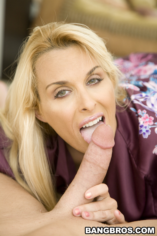 Holly Halston Licking
