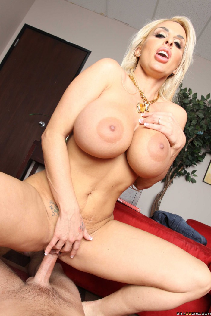 Holly Halston Fucking