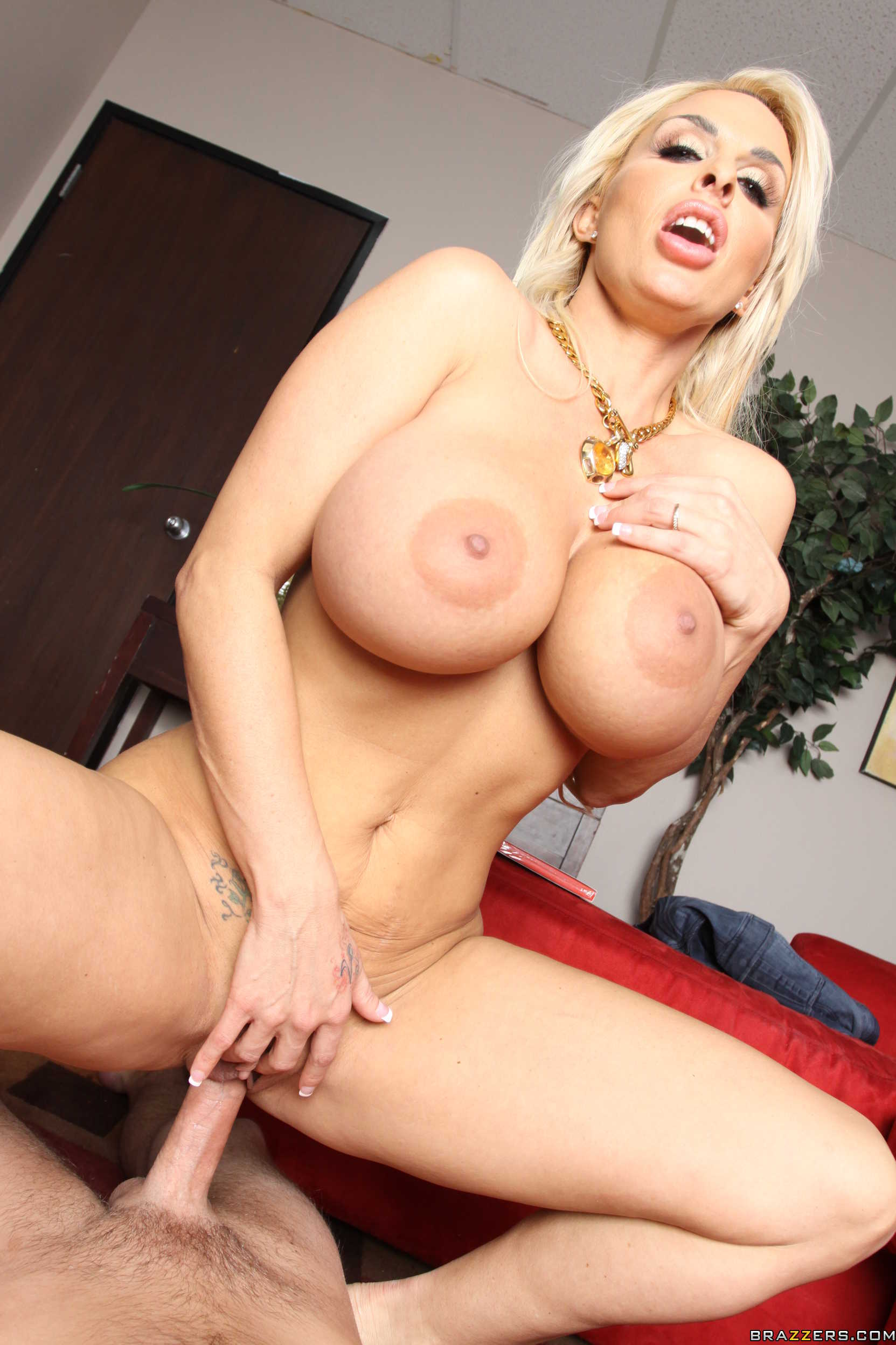 young holly halston porn