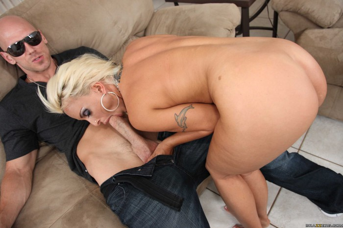 Holly Halston Dick Sucking